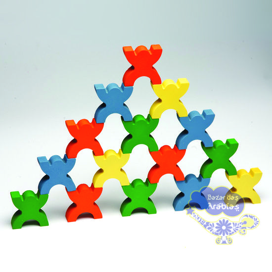 Equilibrista, Equilibrista GR Brinquerdos, GR Brinquedos Educativos, Brinquedos de Madeira, Brinquedo do Equilibrio, Brinquedo de Madeira, Brinquedos, 00000000000000000000