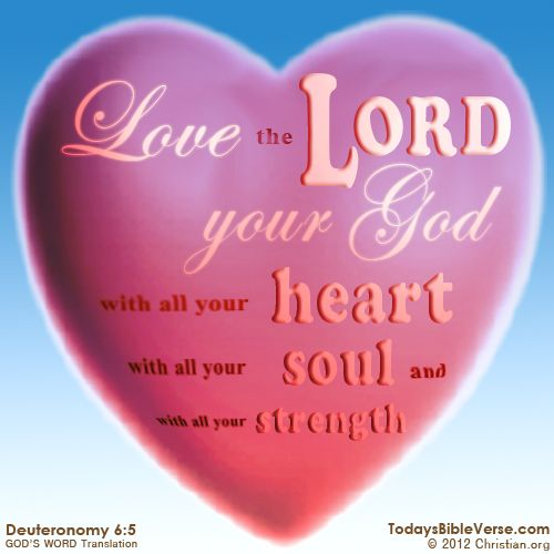Image result for heart of love for God picture quotes