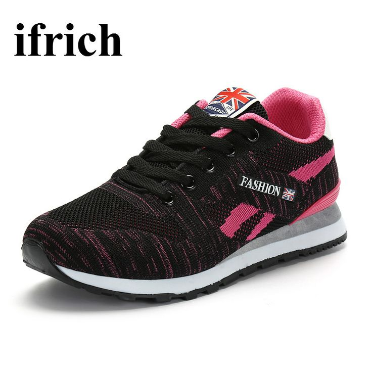 Women's Trail Running Shoes Jogging Lightweight Sports Walking Athletic Sneakers Wolf Artworks