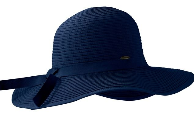 Heading to a relaxing, beach side locale for your next trip? Bring along the Shapeable Travel Sun Hat by Coolibar, a lightweight and flexible accessory that rolls up to fit in your carry-on and pops back into shape when you unpack. It also has a moisture-wicking sweatband and offers stylish UPF 50  protection from the sun. From $45. (From: 13 Travel Products You'll Need This Spring)