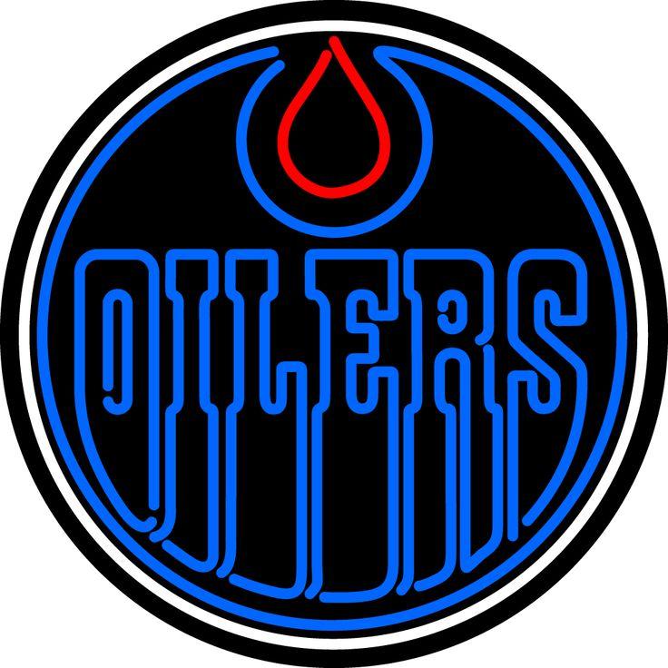 Neon Oilers