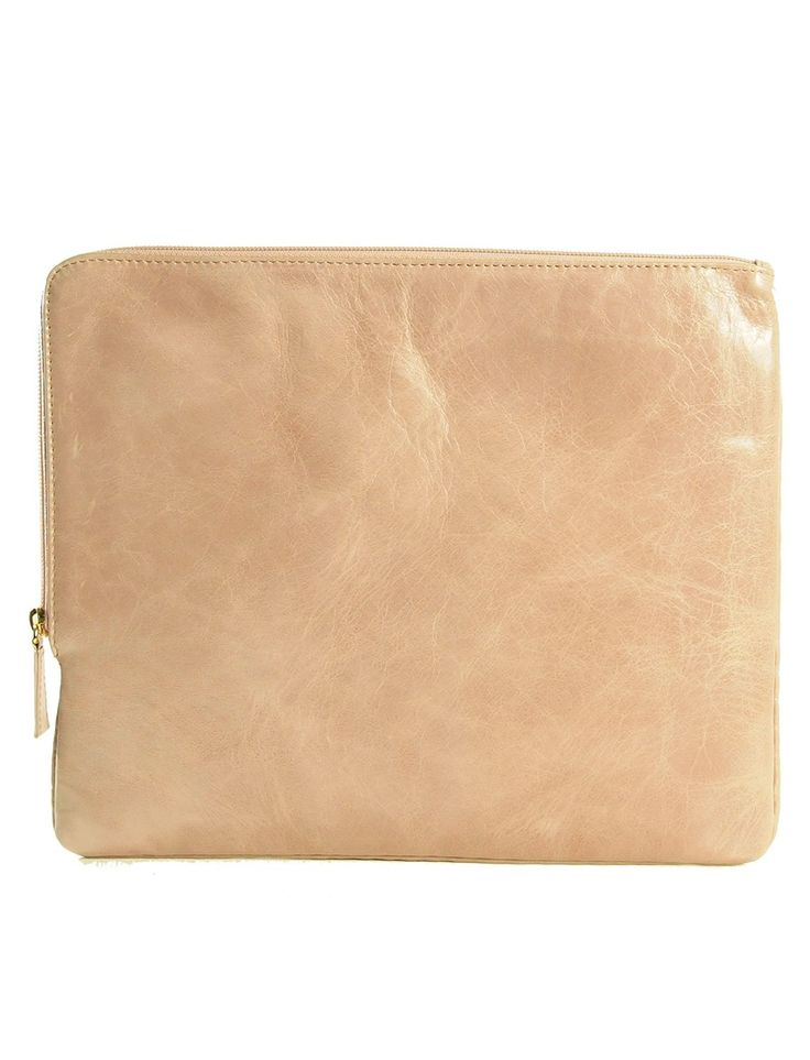 72 Smalldive Antiquated Leather Document Folio Apple: Handbags: Amazon.com