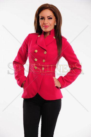 Palton LaDonna Finest Line Pink