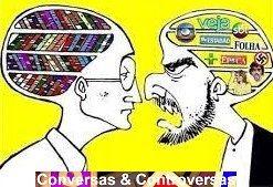 Conversas & Controversas: IMBECILIDADE REFERENCIADA