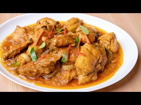 Ayam Masak Thai Oh Mengancam Dia Punya Sedap Youtube Asian Recipes Chicken Recipes Malay Food