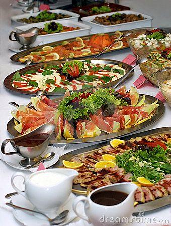 Best 25+ Catering Food Displays Ideas On Pinterest | Catering Food, Food  Displays And Buffet Displays