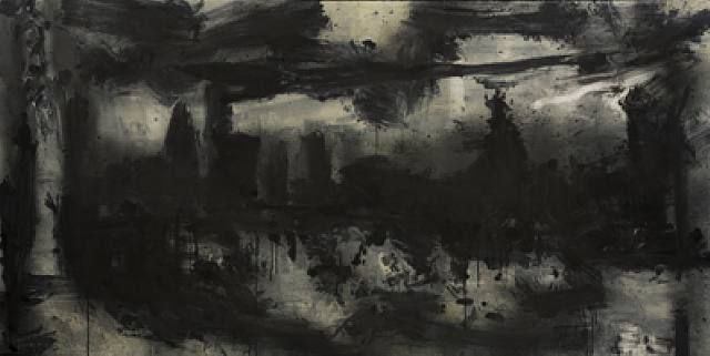 john virtue paintings - Google Search