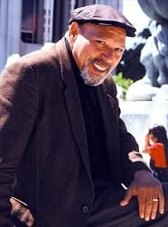 Playwright August Wilson  (April 27, 1945 – October 2, 2005) dropped out of school in the ninth grade but continued to educate himself by spending long hours reading at Pittsburgh's Carnegie Library.