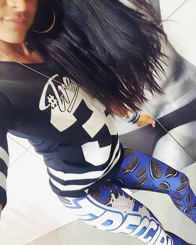 @mia_bikini_fitness #trecgirl #leggings #legginsy #gymwear #cookies #cookie #gymwear #gymclothes #gymclothing #sportswear #sport #fitness #fitgirl #bikinifitness #fitstyle #fitlifestyle #training #trening #workout #motivation #gymgirl #gymmotivation #motywacja #iwill #befit #getfit #fit #selfie #fitisthenewskinny @trecwear @trecnutrition