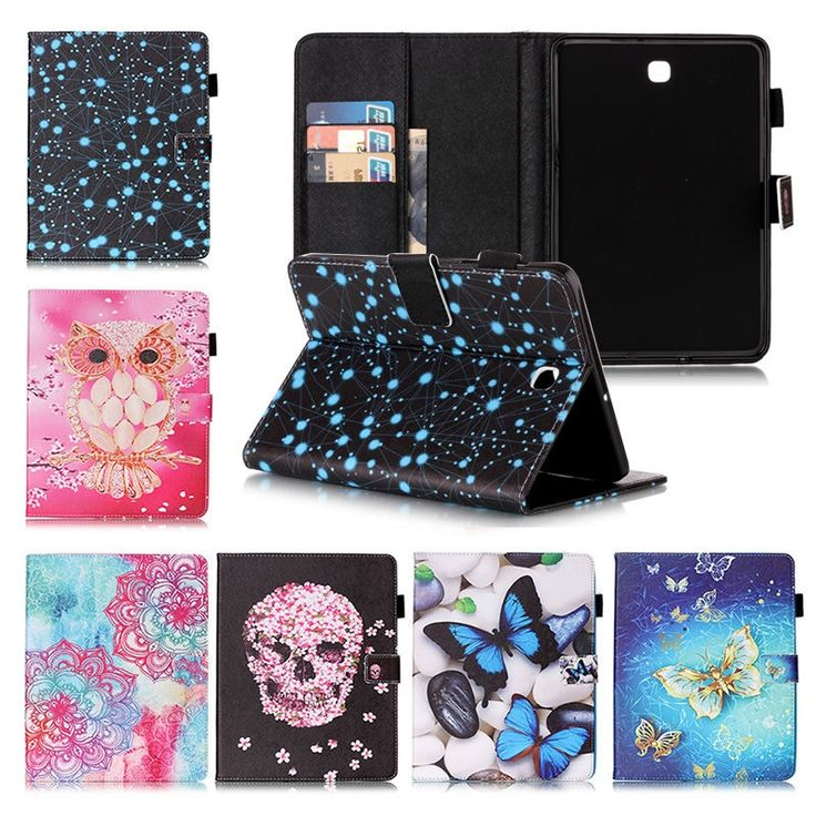 12.99$  Buy now - http://alijff.shopchina.info/go.php?t=32739212306 - For Samsung Galaxy Tab S2 8.0 SM T710 T715 T715N Tablet cases Flip PU Leather Stand case Cover For Samsung Tab S2 8.0+Film+Pen  12.99$ #buyonline