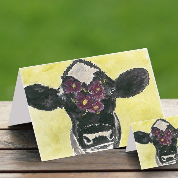 Daisy-the-Cow-Set-of-Greeting-and--Gift-Cards