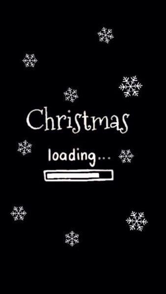1. Kerstachtergrond ❄️