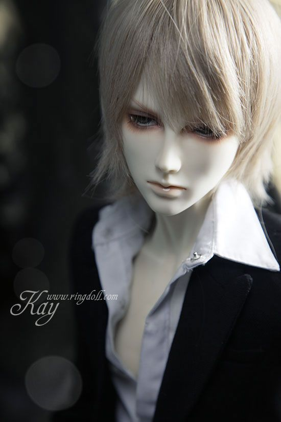 17 Best images about Dolls ♡ Casual Cool BJD on Pinterest ...
