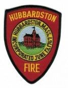Hubbardston Fire Department