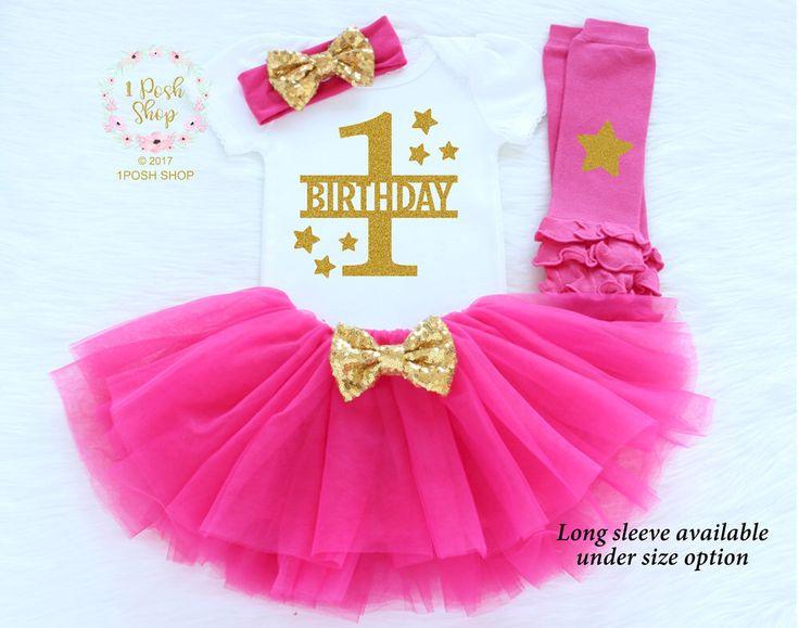 Cake Smash Outfit Girl, First Birthday Girl, First Birthday Outfit Girl, 1st Birthday Girl Outfit, 1st Birthday Outfit, 1st Birthday BF14 by 1PoshShop on Etsy https://www.etsy.com/listing/522214725/cake-smash-outfit-girl-first-birthday