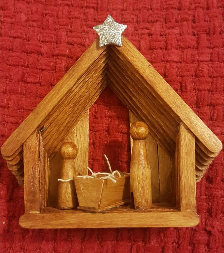 Nativity stable
