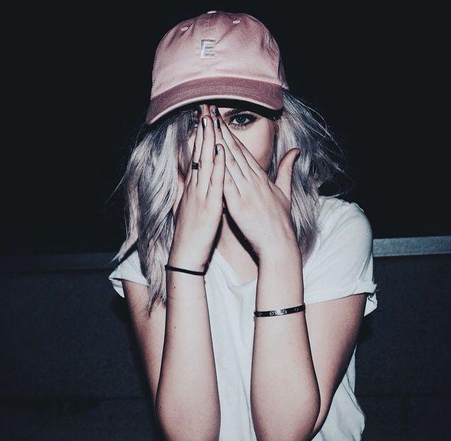 tumblr girl garota