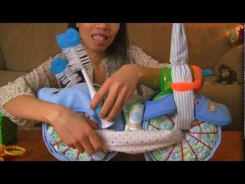 How to Make A Motorcycle Diaper Cake for Boys Video- use a book as the base to transport. Also, seat is done differently.                                                                                                                                                                                 More