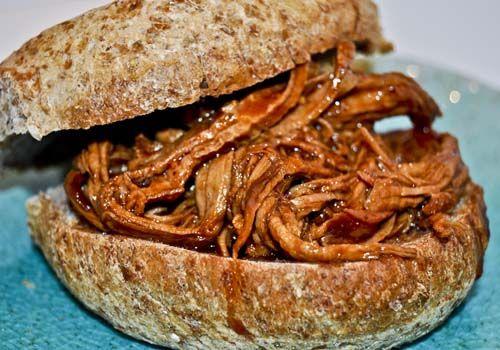 easy crock pot pulled pork tenderloin gooood foooood pork the o jays and bbq pork