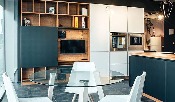 Küchenmöbel von SCHMIDT KÜCHEN garantieren Langlebigkeit und ordentliche Qualität