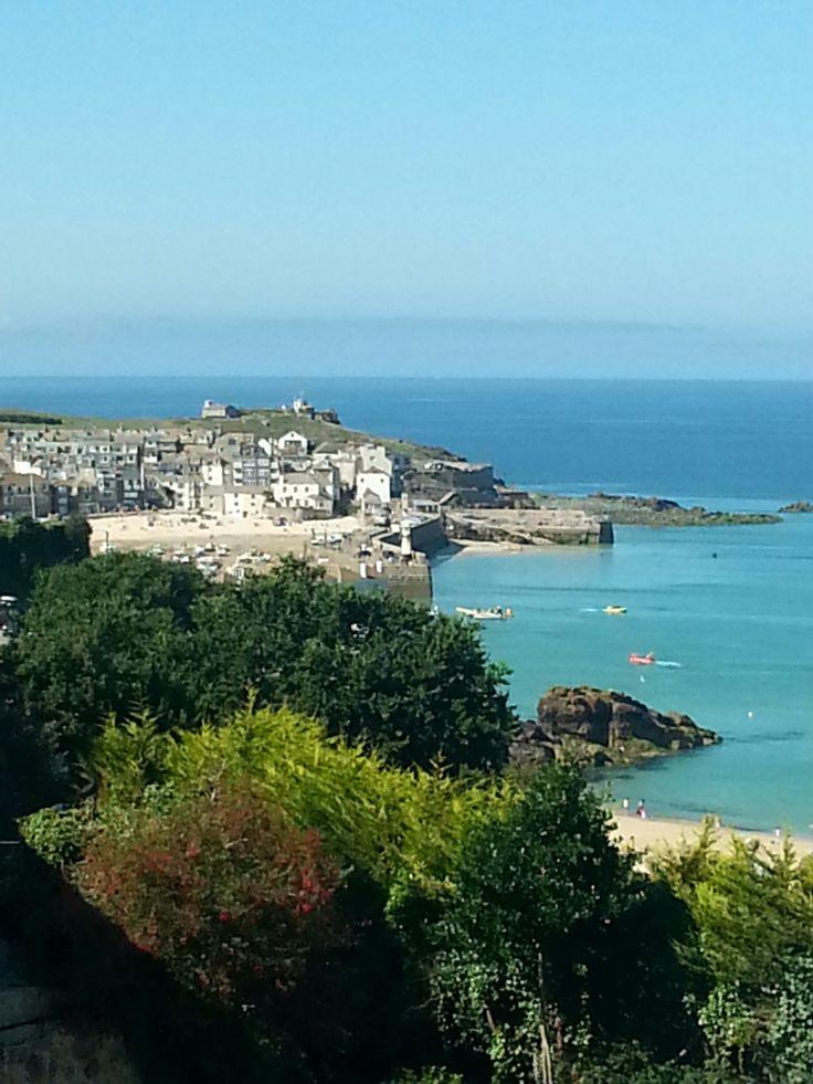 Views of St Ives, #Cornwall
