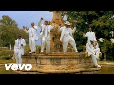 Johnny Gill - This One's For Me And You ft. New Edition - YouTube