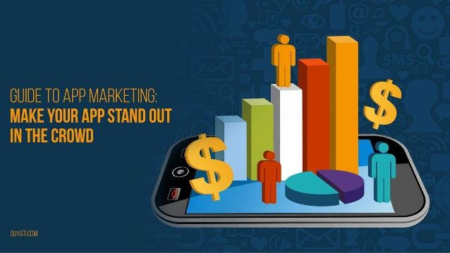 Here is the Ultimate Guide for App Marketing