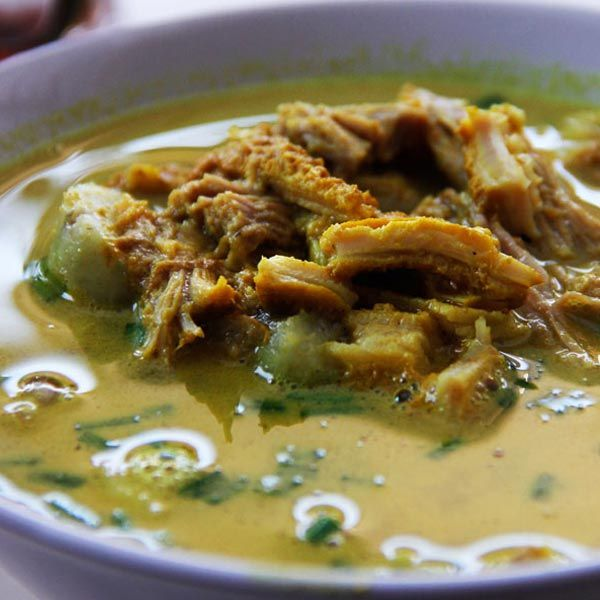 Empal Gentong, Cirebon, West Java – Indonesian Meat Soup