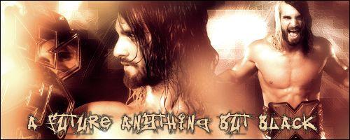 seth rollins   Seth Rollins, NXT Champion by KamenRiderReaper on deviantART