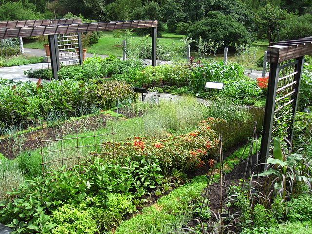 17 Best images about Public Herb Gardens on Pinterest