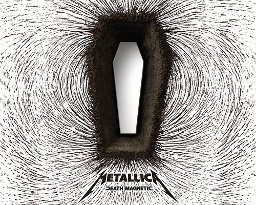 Metallica/ Death Magnetic