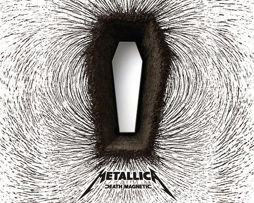 Metallica/ Death Magnetic