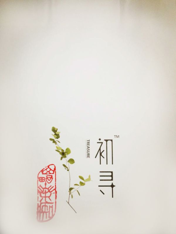 TREASURE TEA by lan lan, via Behance