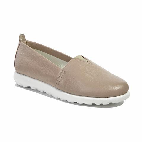 Kadın Günlük Ayakkabı BEJ