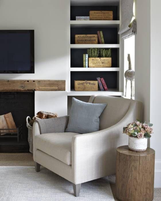 Wohnideen interior design einrichtungsideen bilder for Wohnzimmer 4 x 10