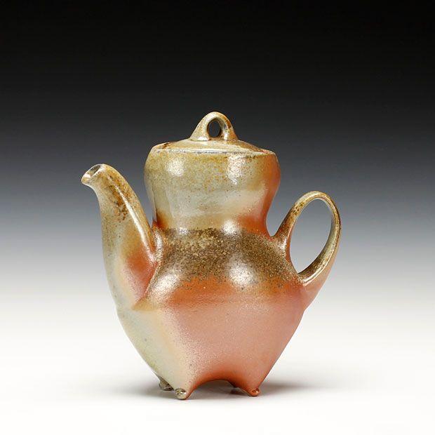 Tara Wilson | Teapot