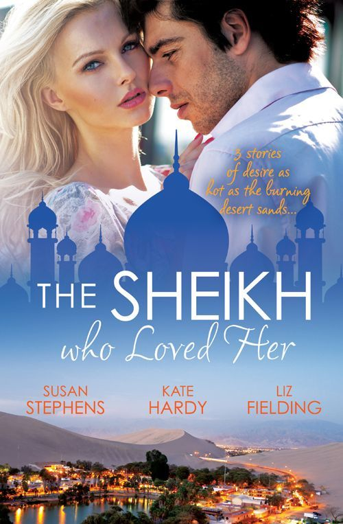 Amazon.com: Mills & Boon : The Sheikh Who Loved Her/Ruling Sheikh, Unruly Mistress/Surrender To The Playboy Sheikh/Her Desert Dream eBook: S...