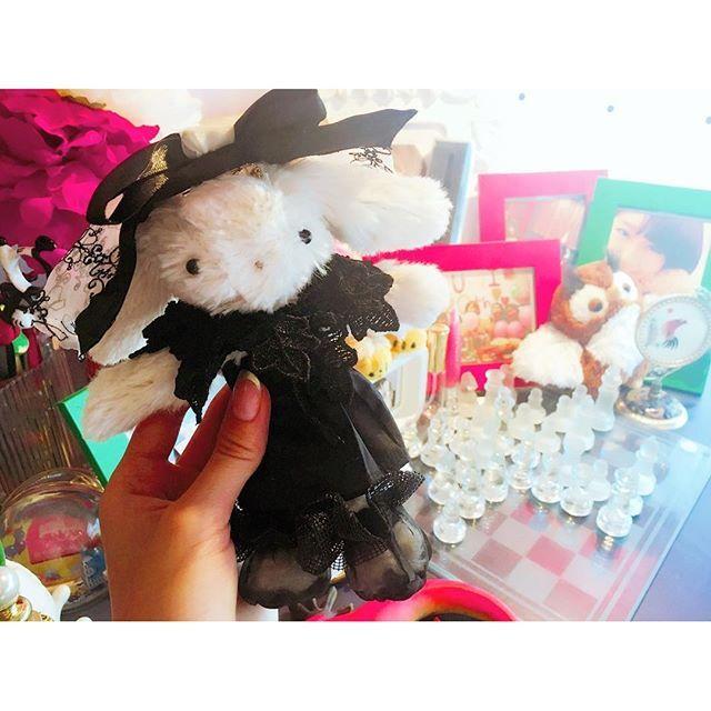 つくった🐇 #自作#黒#白#犬#マルチーズ#シーズー#ミックス#ペット#可愛い#犬派#雑種#犬バカ部#マルシーズー#聖蹟桜ヶ丘#犬好き#食いしん坊#愛犬#デザイン#絵#グッツ#いぬ#わんこ#ぬいぐるみ #japan#tokyo#dog#Maltese#DIY#handmade