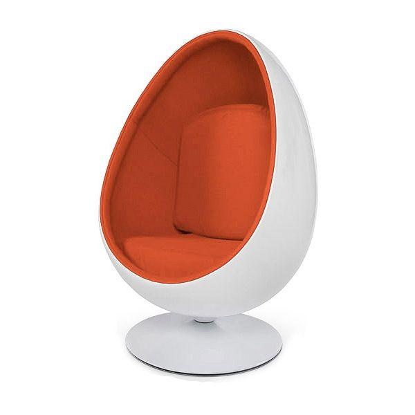 les 25 meilleures id es de la cat gorie fauteuil oeuf sur pinterest chaises suspendues. Black Bedroom Furniture Sets. Home Design Ideas