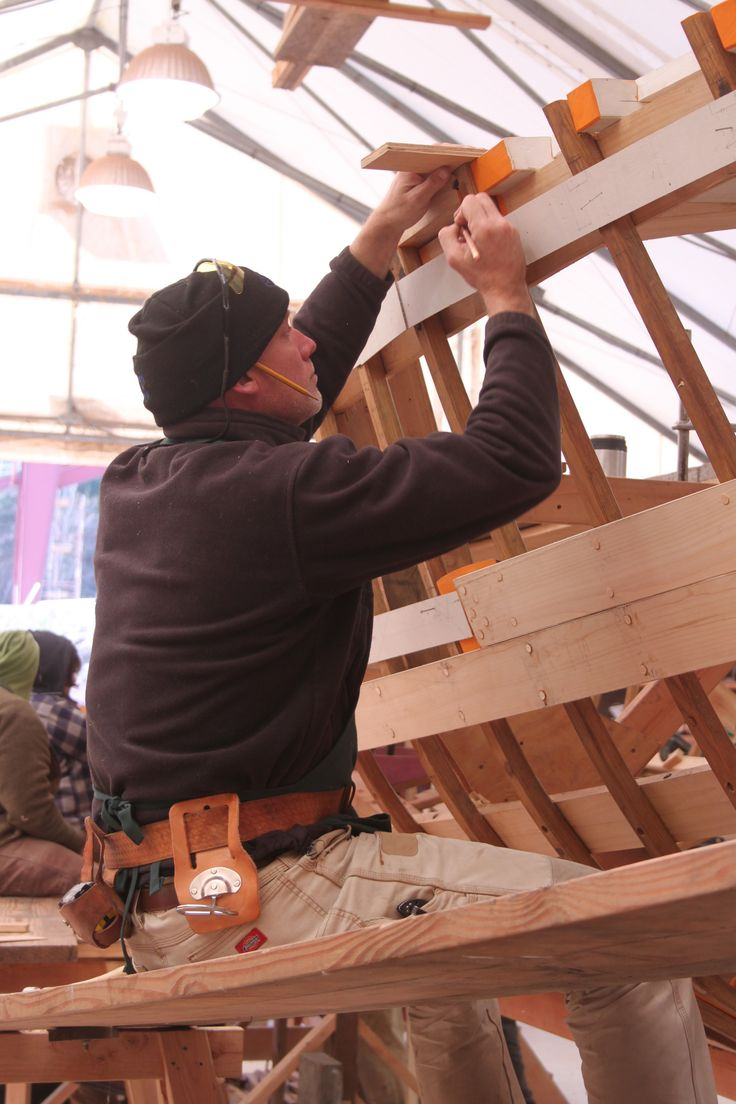 Boat School -  (211 of 251) | by Northwest School of Wooden Boatbuilding