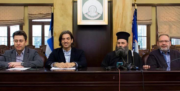 Διπλωματία Πόλεων για την Ελλάδα στην Κύπρο και τη Γερμανία από το Δήμο Ιωαννιτών