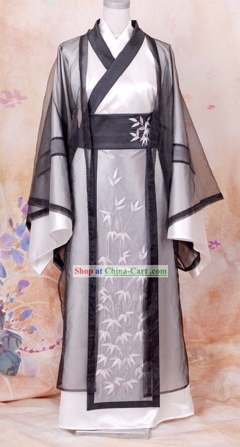 Ancient Egyptian Clothing for Men | Category: Chinese Dance Costume and Ancient Clothes for Men