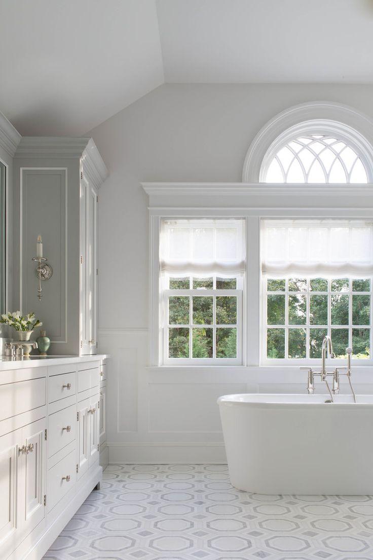 Residential Interior Design: Greenwich 1 — Carmiña Roth Interiors, LLC
