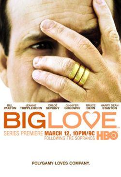 Big Love - HBO