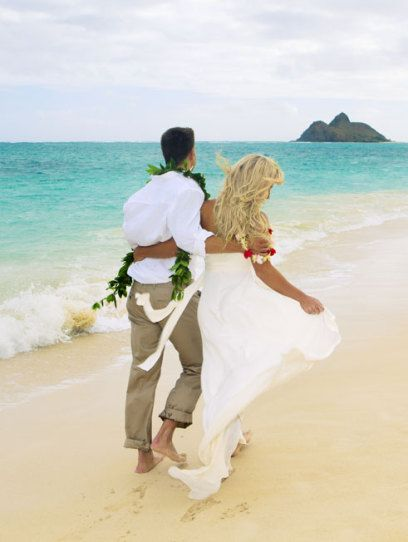 Worauf man bei der Hochzeit Ausland achten muss