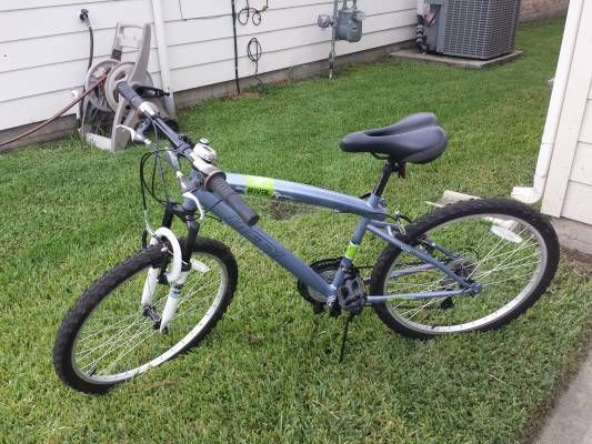 Huffy Rival 21-Speed With Helmet - The Woodlands Texas Bikes & Cycling For Sale - Teen Bikes Classifieds on Woodlands Online