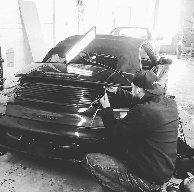 High Quality Mobile Dent Tech | Advanced Dent Removal Training Certificate | All-City Dent Repair | London Ontario