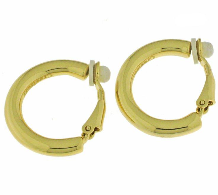 Fabricant clip boucle d'oreille