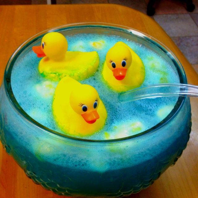 How To Make Baby Shower Punch: Best 25+ Rubber Ducky Punch Ideas On Pinterest