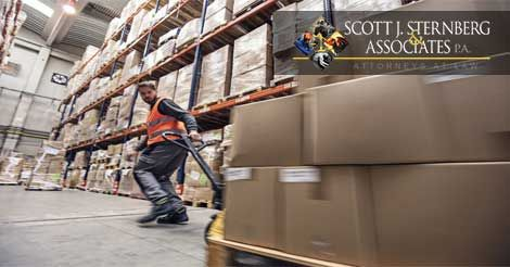 #Injured in a #Warehouse or Orange Field? Get the #WorkersCompensation You Deserve
